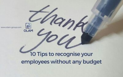 10 Tips torecognise your employees without any budget