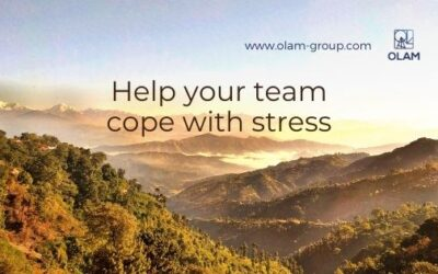Help your team cope with stress