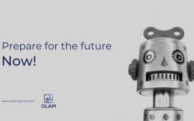 Prepare for the future – Now!