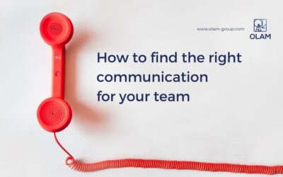 How to find the right communication for your team