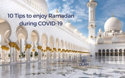 10 Tips to enjoy Ramadan during COVID-19