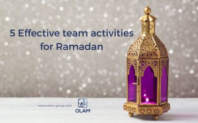 5 Effective team activities for Ramadan