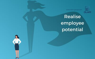 Realise employee potential
