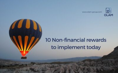 10 Non-financial rewards to implement today