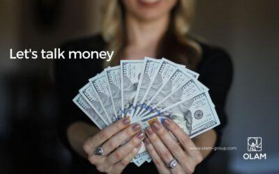 Financial literacy – Let's talk money