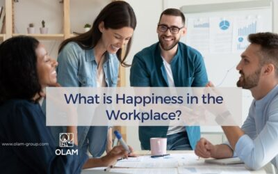 What is Happiness in the Workplace?