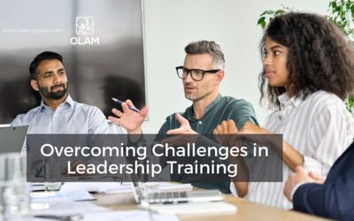 Overcoming Challenges in Leadership Training