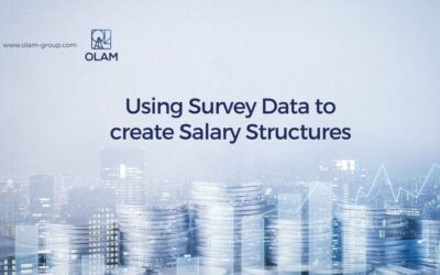 Using Survey Data to create Salary Structures